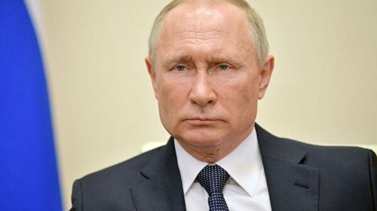 Путин оценил политику Саудовской Аравии на нефтяном рынке