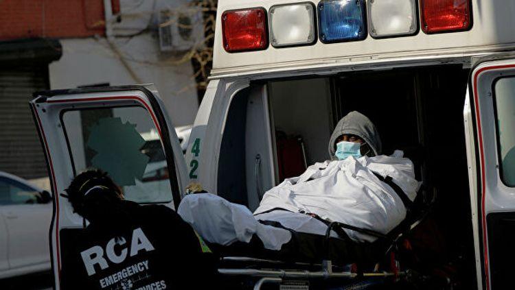 Число умерших за сутки от коронавируса в США достигло рекордной отметки - ОБНОВЛЕНО
