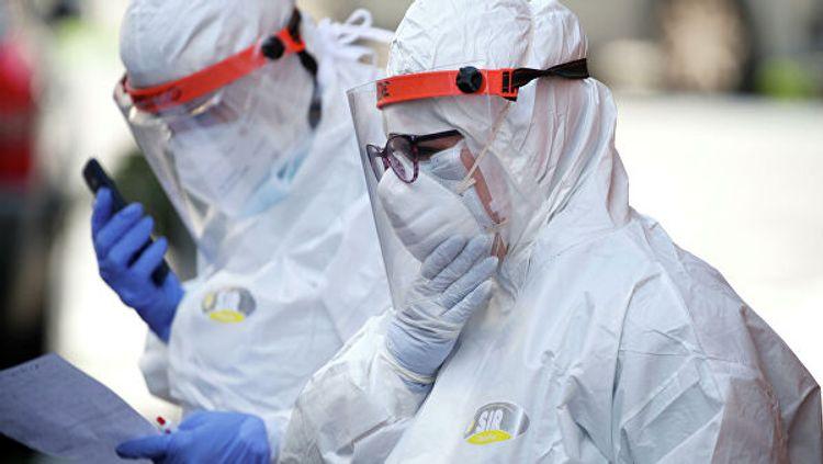 Названо кардинальное отличие коронавируса от гриппа