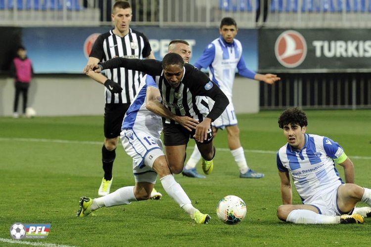 ПФЛ сообщила о том, что является сторонником продолжения борьбы в лигах