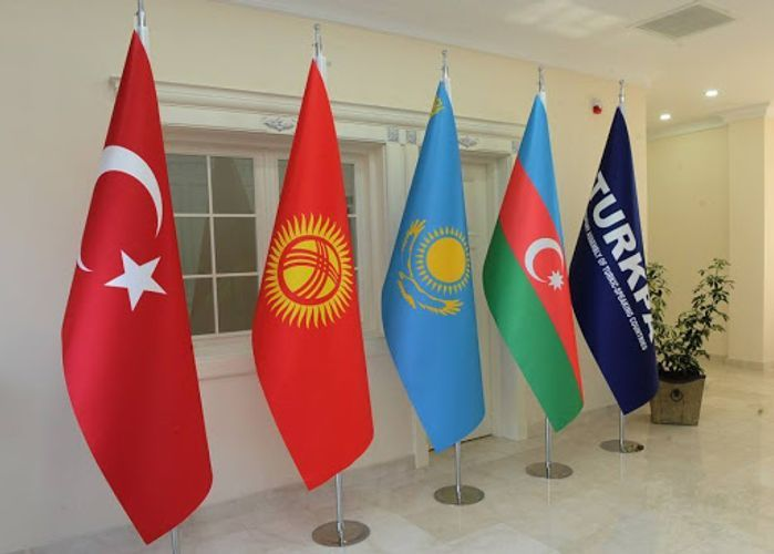 """TURKPA: We strictly condemn so-called """"elections"""" held in Nagorno Garabagh"""