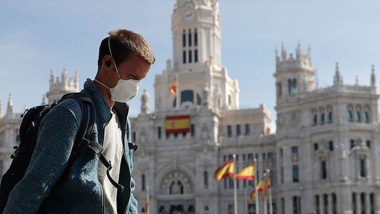 Число умерших от коронавируса в Испании достигло 11744