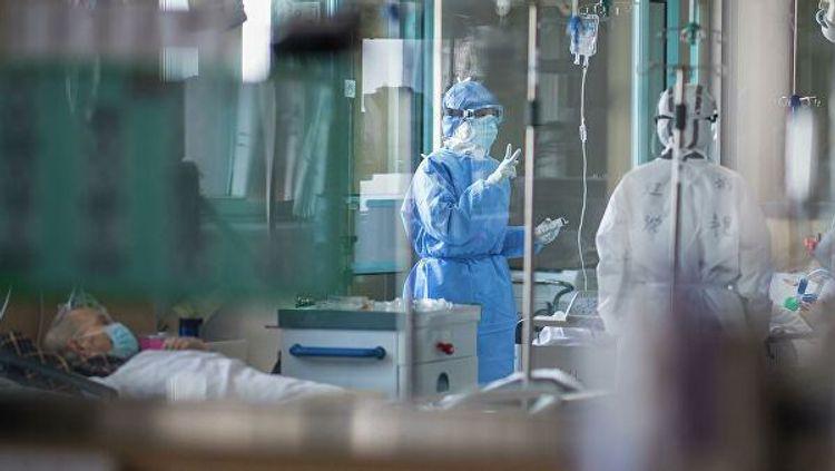 В штате Нью-Йорк число заразившихся коронавирусом превысило 113 тысяч