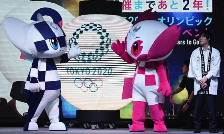 İki yığma Tokio Olimpiadasına buraxılmayacaq