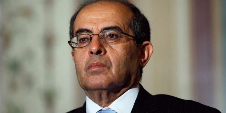 Former Libyan Prime Minister Mahmoud Jibril dies from coronavirus