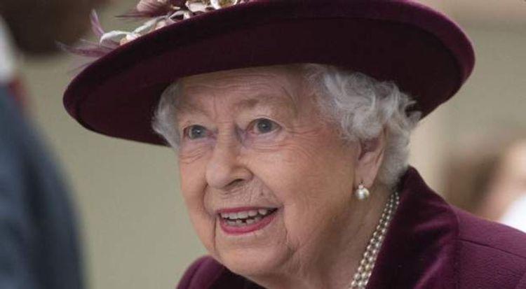Queen Elizabeth gives a rare address to Britain and Commonwealth nations
