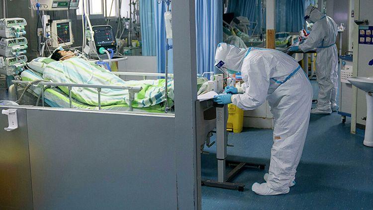 В России 80% заразившихся коронавирусом составляют люди от 18 до 60 лет
