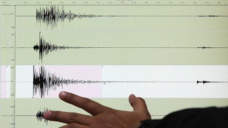 Magnitude 6.1 quake jolts eastern Indonesia