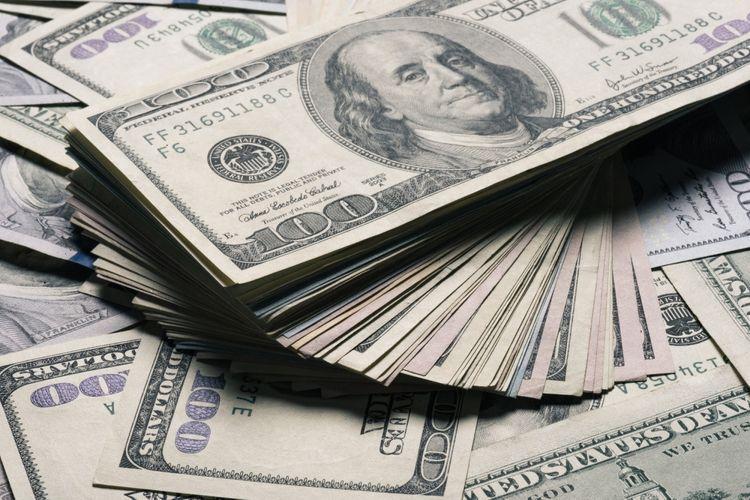 Наличные доходы ГНФАР в долларах США по активам достигли 4 млрд. долларов