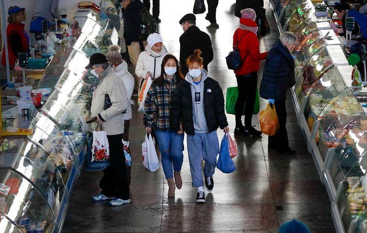 Belarus documents 700 novel coronavirus cases and 13 deaths
