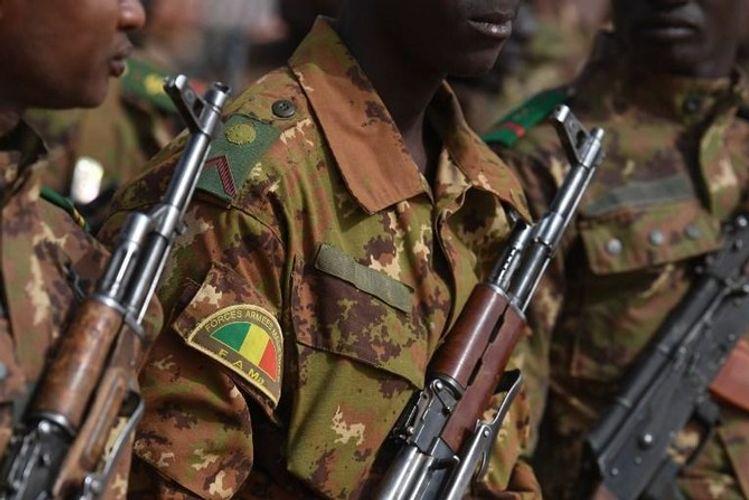 Gunmen kill 25 soldiers in north Mali attack: army spokesman