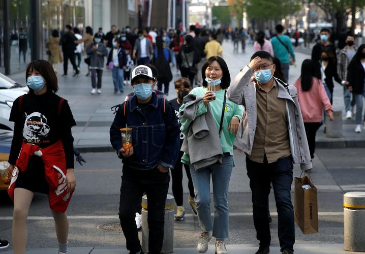 Mainland China reports 32 new confirmed cases of coronavirus
