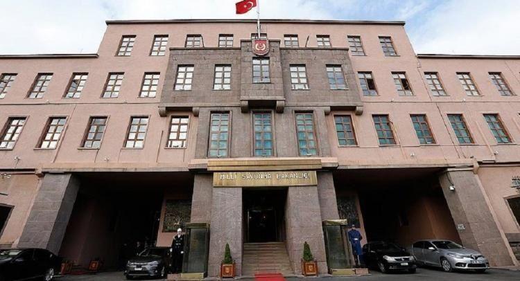 Suriyanın şimalında 9 PKK terrorçusu zərərsizləşdirilib