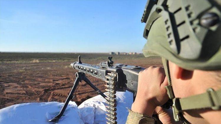Turkey 'neutralizes' 9 YPG/PKK terrorists in N Syria