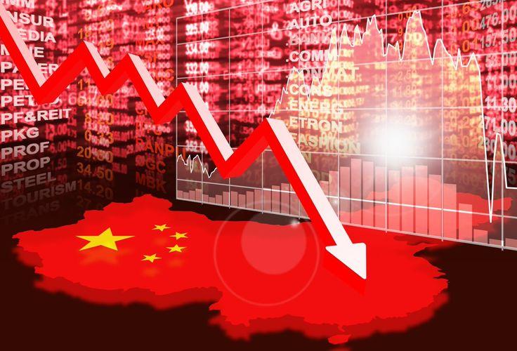 Çinin valyuta ehtiyatları 17 aylıq minimuma enib