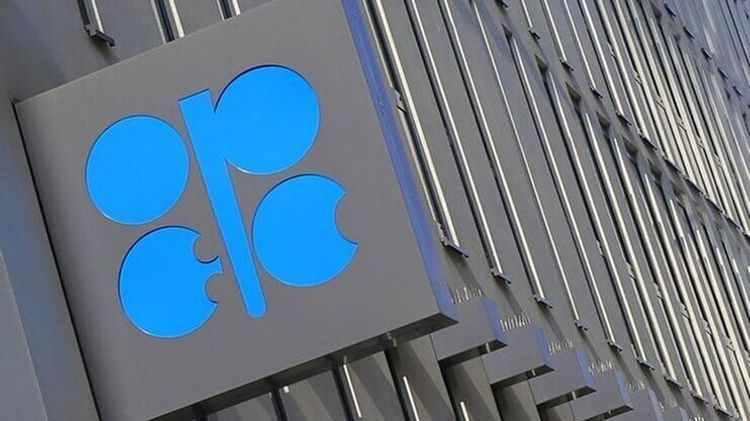 OPEC+ countries discussing oil production cuts from May to end of July