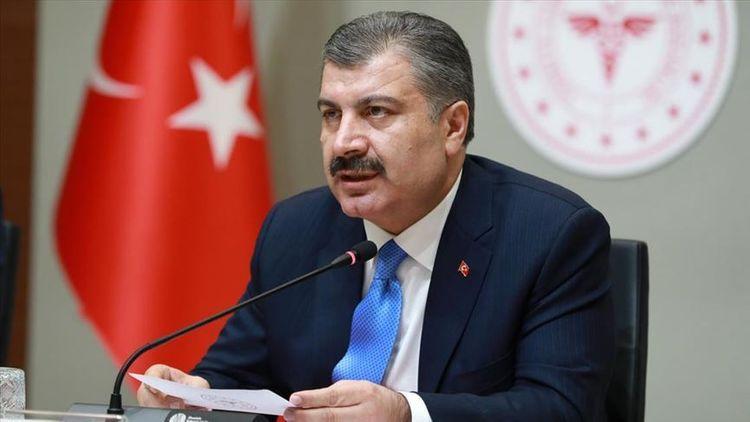 Death toll from coronavirus rises to 725 in Turkey