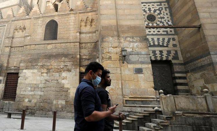 Egypt to ban Ramadan gatherings to counter spread of coronavirus