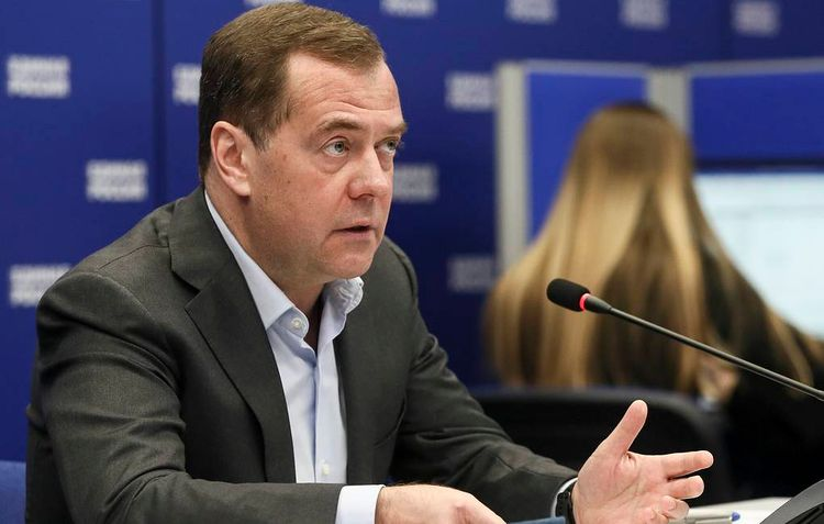 Russia ready to extend New START, but US does not seek fair dialogue, says Medvedev
