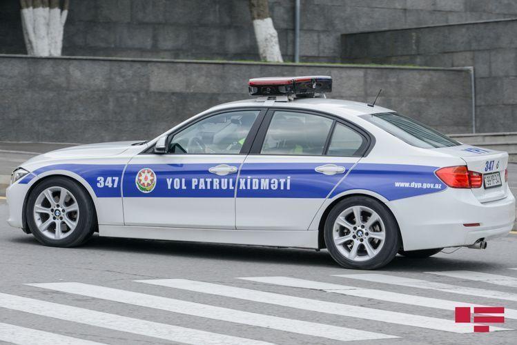 Baku police brings 8514 traffic participants to administrative responsibility over violation of special quarantine regime