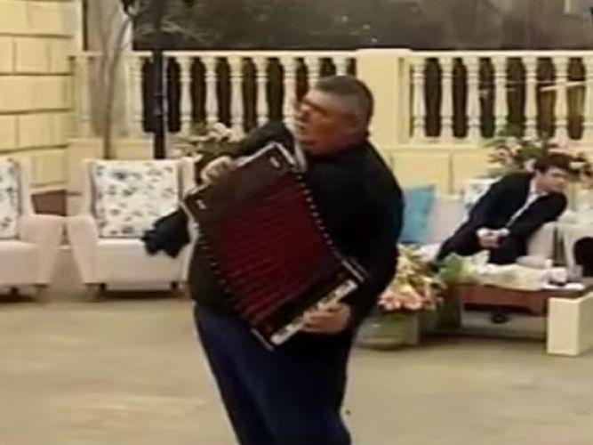 Qarmon ifaçısı Abbasəli Qafarov vəfat edib