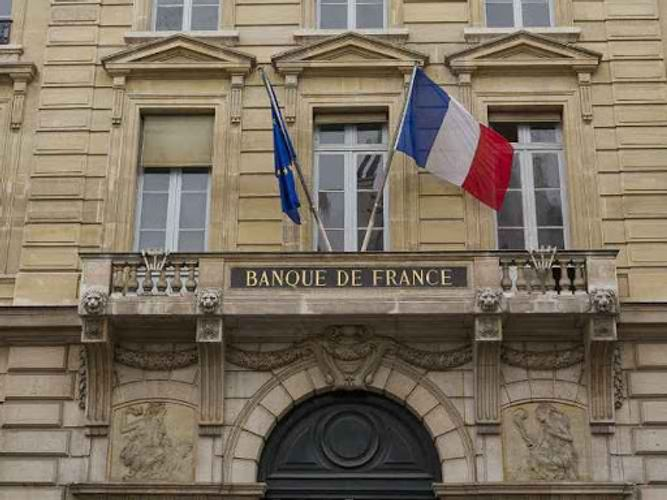 French Central Bank confirms 6 percent GDP fall during first quarter of 2020