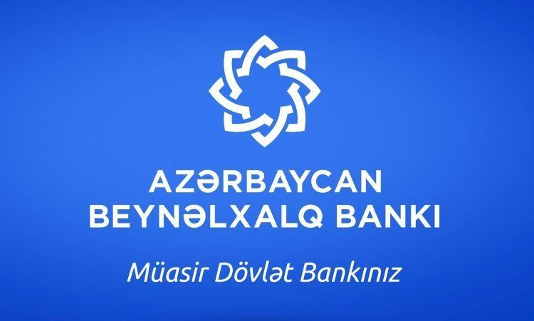 Azərbaycan Beynəlxalq Bankı özünüməşğulluq proqramına qoşulub  <span class=