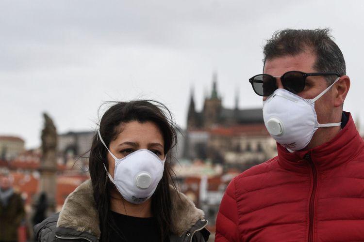 Almaniyada son sutkada koronavirusdan 254 nəfər ölüb