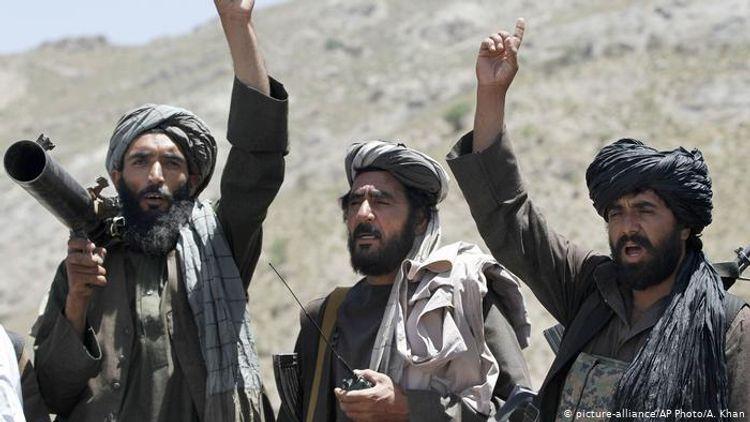Талибы убили восемь мирных жителей на севере Афганистана