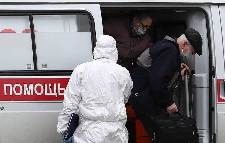 Russia's government allocates $46.24 mln to tour operators for losses from coronavirus