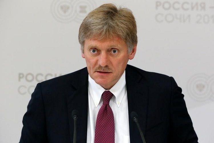 Peskov: ABŞ-ın neft hasilatındakı təbii azalma bazarın stabilləşdirilməsinə yönələn addım sayıla bilməz