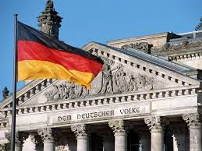 German economy may face its biggest decline since 1970