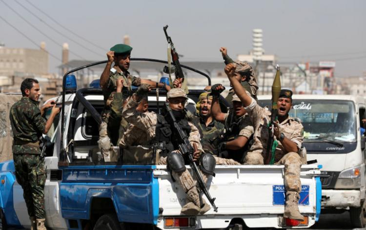 Saudi-led coalition to begin Yemen ceasefire on Thursday