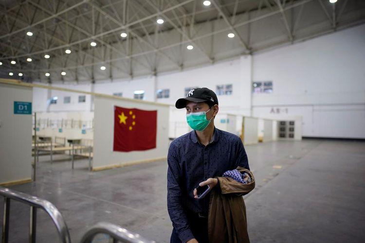 China seeks to contain