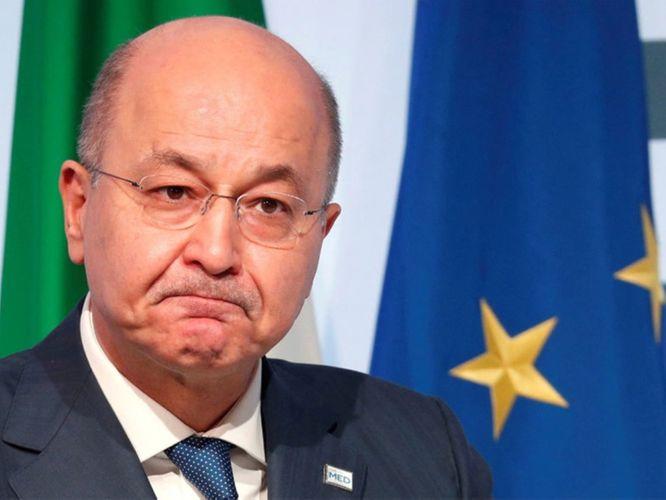 Iraq President names Intelligence Head al-Kadhimi as Prime Minister