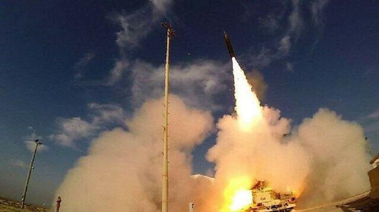 Rockets hit U.S. air base in Afghanistan