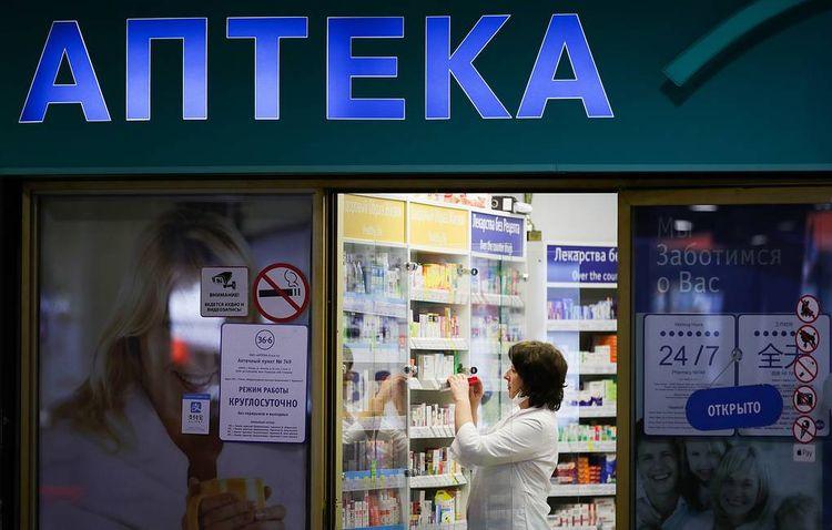 Минздрав РФ расширил список возможных лекарств для лечения коронавируса у взрослых