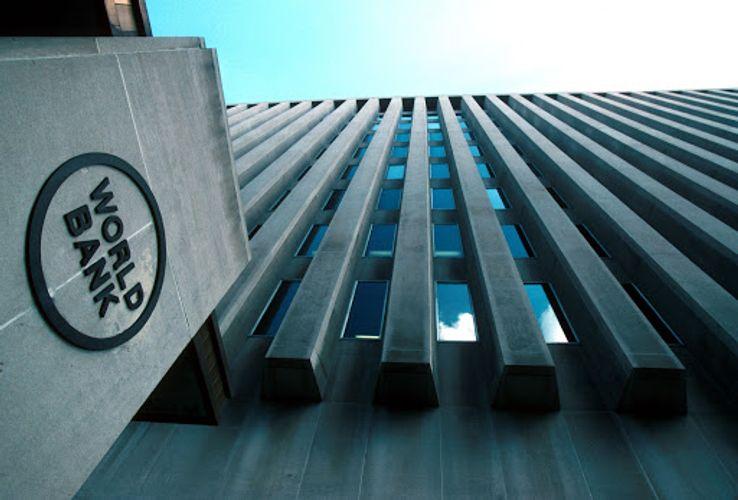 Dünya Bankı: Bu il Rusiyada ÜDM 1-2,2% azala bilər