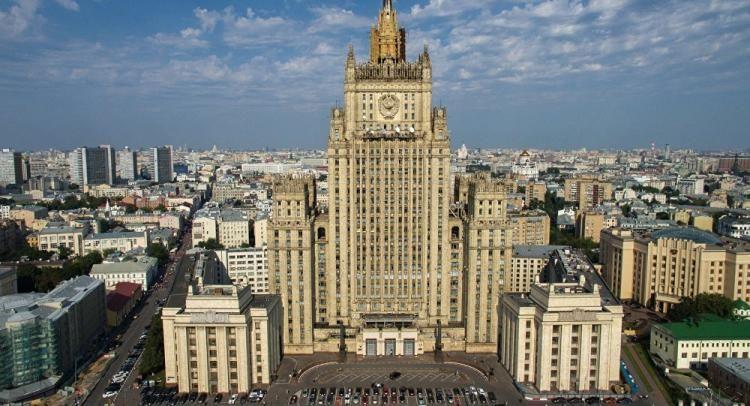 Russian MFA slams US threat to cut WHO funding as not constructive