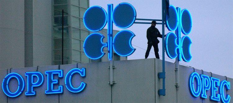 Страны ОПЕК+ договорились сократить добычу нефти на 10 млн баррелей в сутки