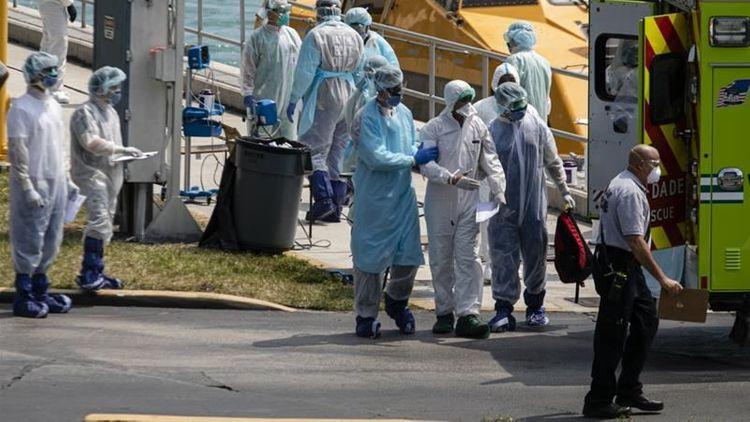 В Канаде число заразившихся коронавирусом достигло 19 274 человек