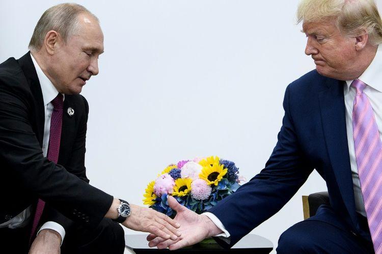 Putin, Trump, Saudi King Salman discussed situation in oil markets, OPEC+ talks - Kremlin