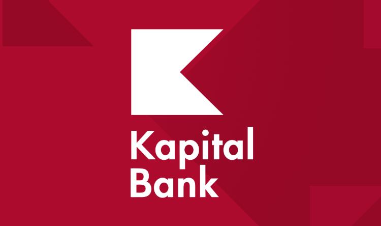 """""""Kapital Bank""""ın səhmdarlarına dividendlərin ödənilməsinə başlanılır"""