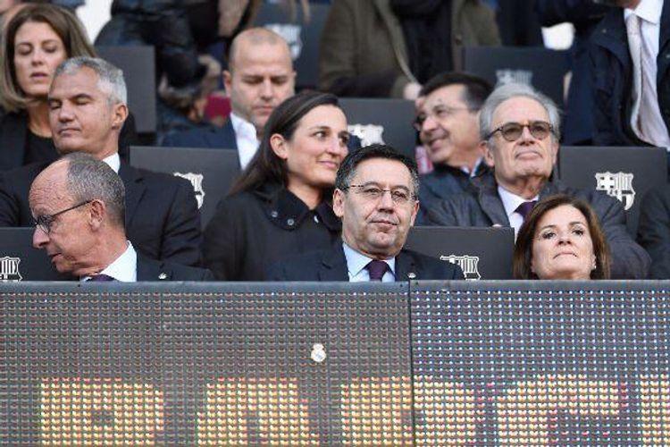 """""""Barselona"""" İdarə Heyətinin 6 üzvü  istefa verib"""