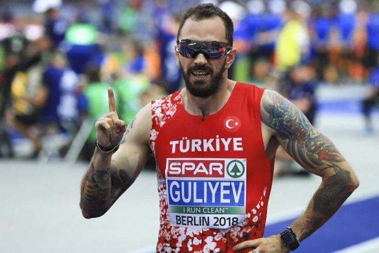 """Ramil Quliyev: """"Olimpiya qızılını almamış karyeramı bitirməyəcəyəm"""""""