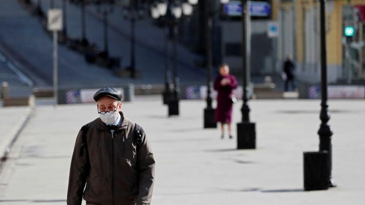 Global coronavirus death toll exceeds 100,000