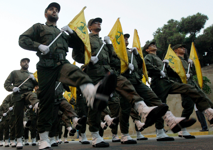 U.S. offers $10 million for information on Hezbollah commander in Iraq