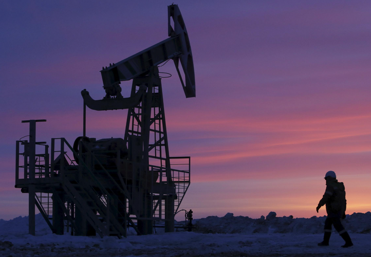 Russia expects oil cuts of 5 million bpd on top of OPEC+