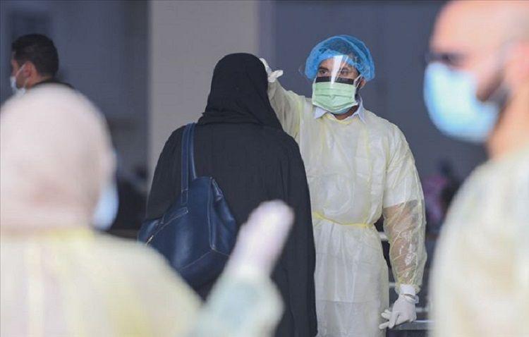 Əlcəzairdə 256, Misirdə 135 nəfər koronavirusdan ölüb