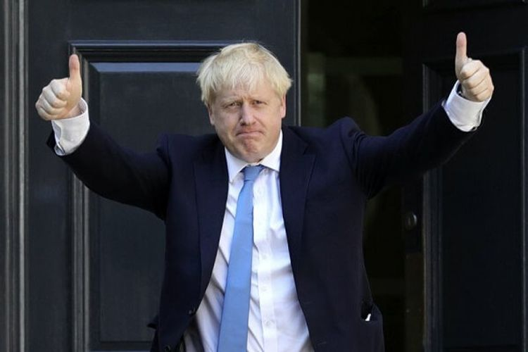 UK PM Boris Johnson discharged from hospital